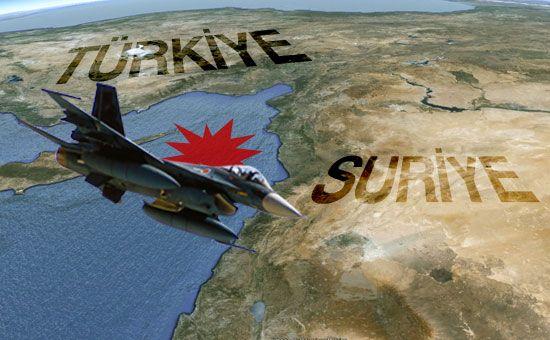Suriye turkiye savas